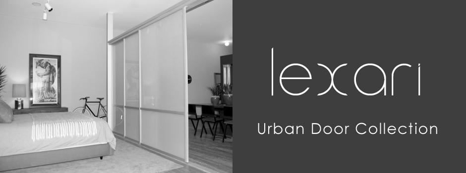 12345 & Lexari Doors ::